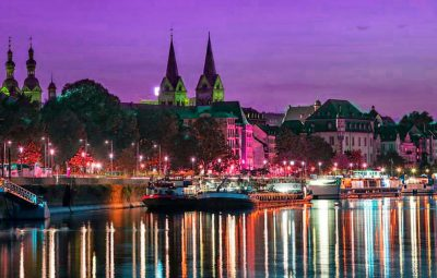 Koblenz-reflections