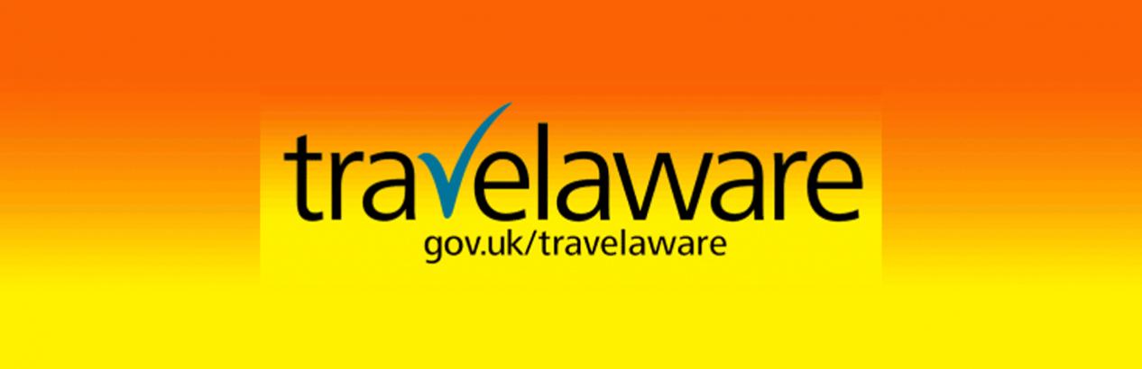 travel-aware