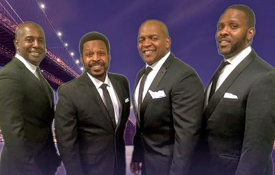 Memories of the Four Tops