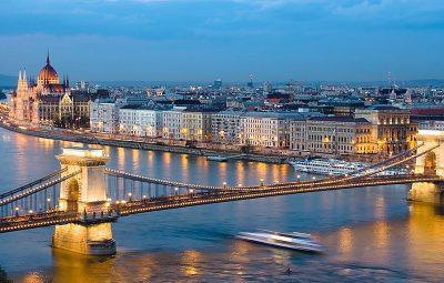 Budapest_dusk