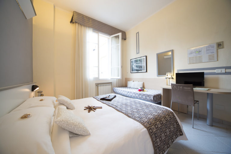 Villa Igea room 2