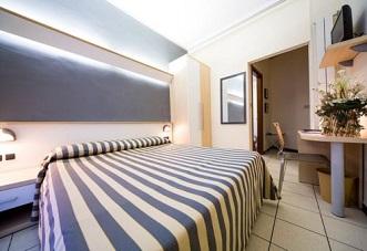 Villa Igea room