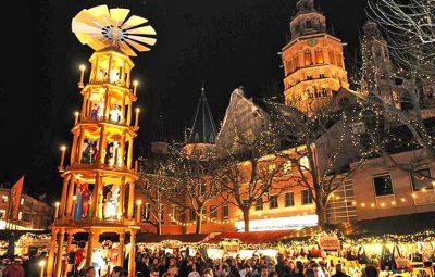 MainzChristmas-Market