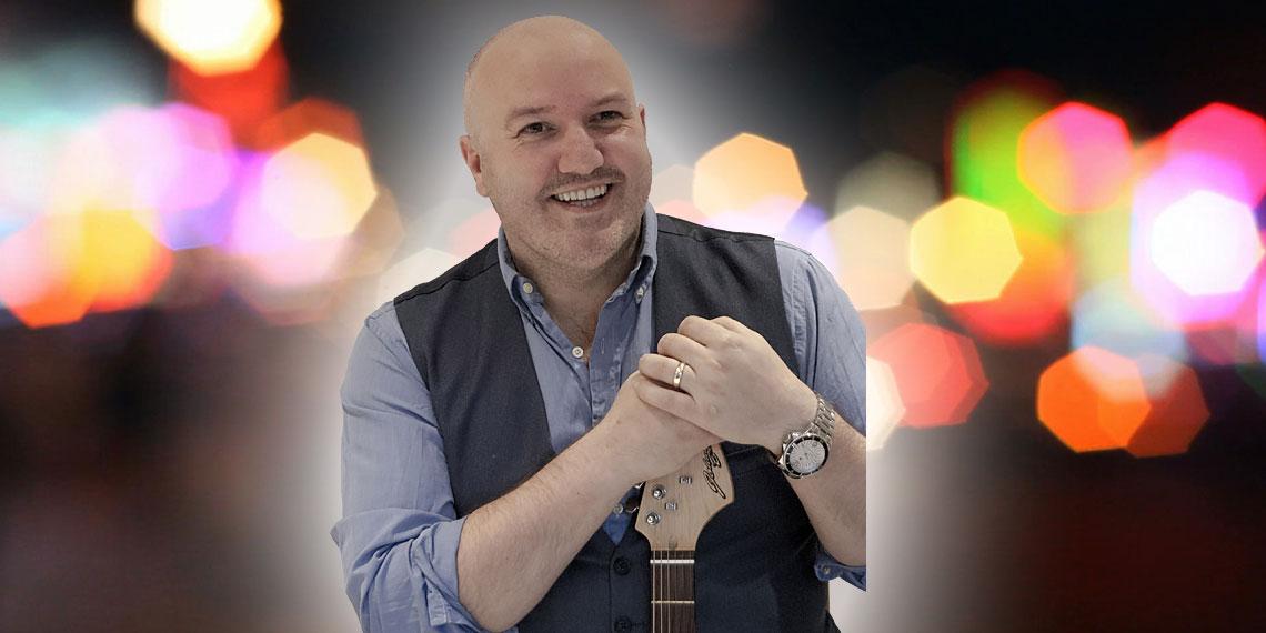 Gareth Rockwell