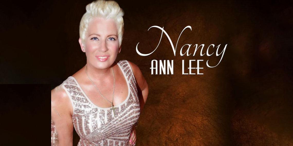 Nancy Ann Lee as Little Miss 60s