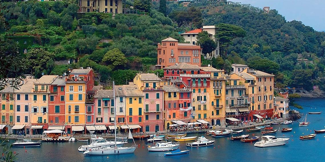 Monaco Historic Grand Prix - Portofino